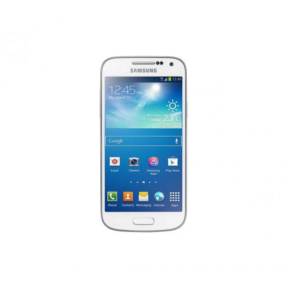 Samsung Galaxy S4 Minijpg