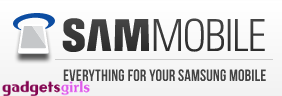 SAMMobile y GadgetsGirls