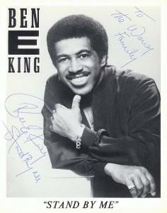 King Ben