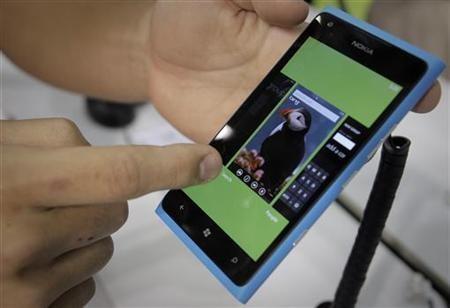 Nokia y android