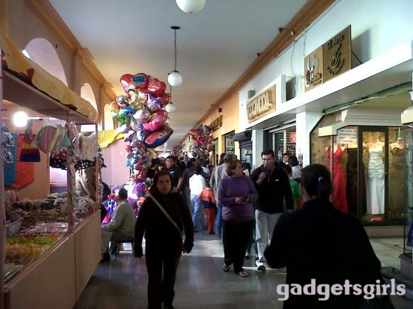 Feria del Alfeñique GG