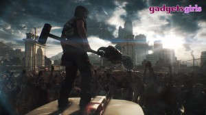 deadrising3 GG