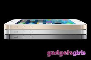 iPhone 5s precio Gadgets Girls