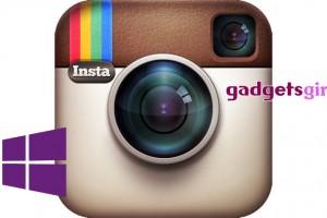 instagram para windows phone