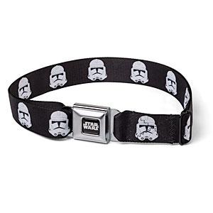 cinturones de star wars