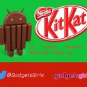 Descubre el nuevo Android KitKat
