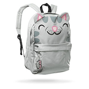 mochila soft kitty