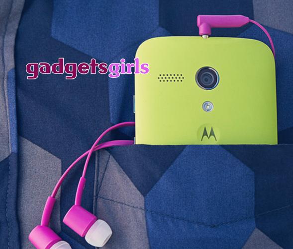 gadgets girls