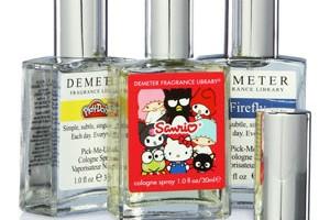 perfumes geeks