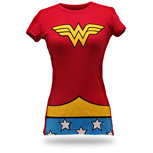 playera wonder woman 4