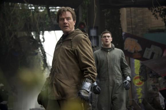 Godzilla 2013 Bryan Cranston