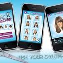 Convierte tu iPhone en tu diseñador de peinados personal