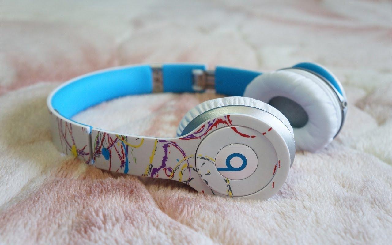 audifonos regalo de san valentin