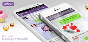 viber mensajes gratis por celular