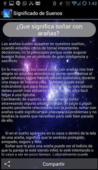 El sueno de todo hombre every man039s dream - 1 part 5