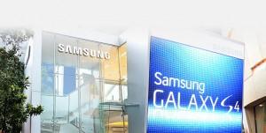 que es Samsung Experience