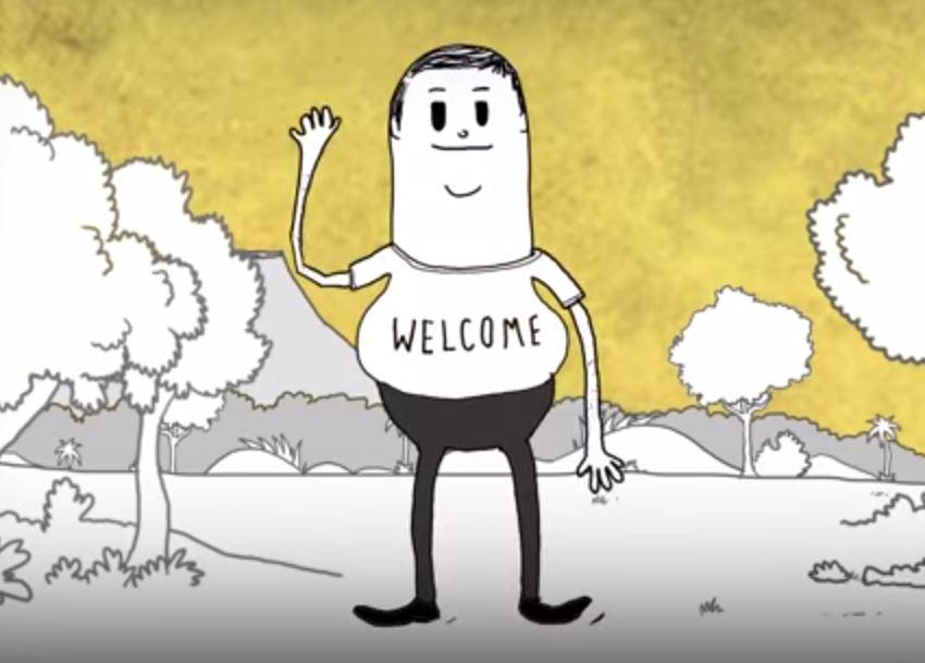 video de concientización humana ecologia