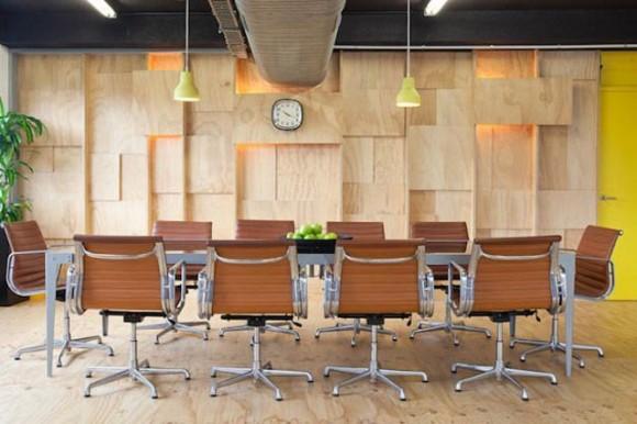 Oficinas de trabajo cool 5