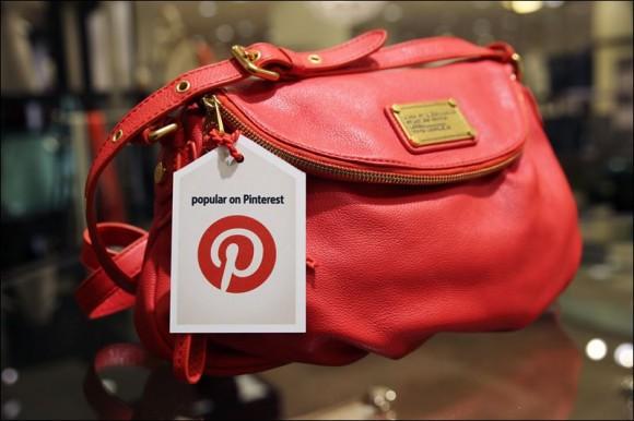 Pinterest Redes Sociales