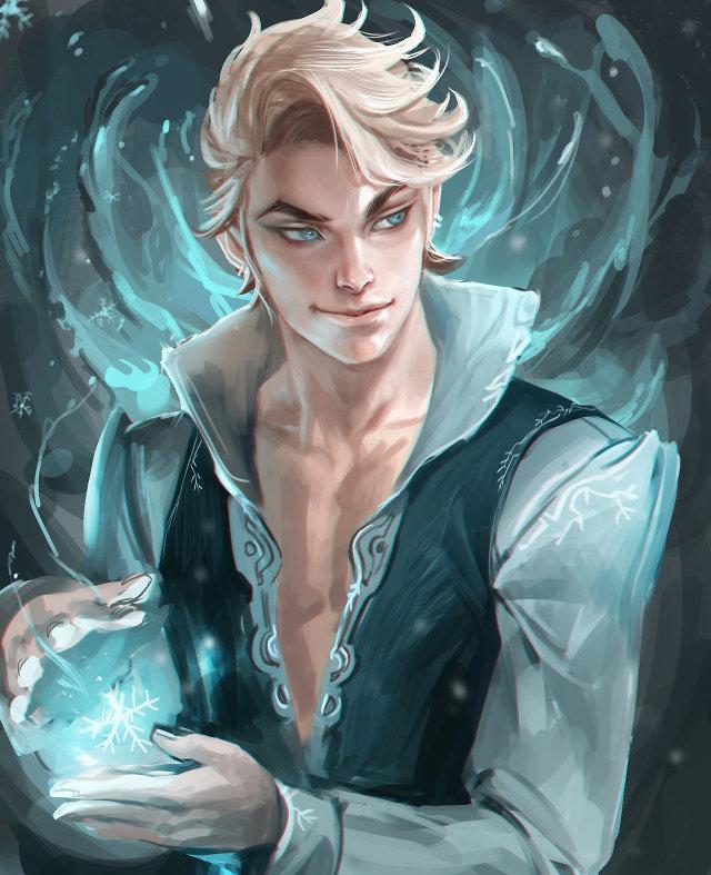 Elso de Frozen