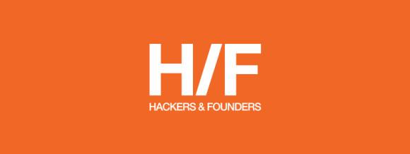 Hackers & Founders