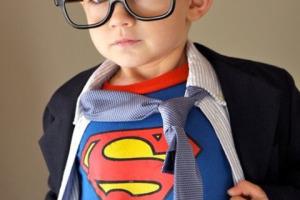 disfraz-superman