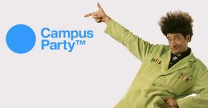 Estas serán las Conferencias Magistrales de Campus Party 2015