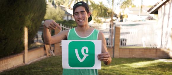 Zach King en Campus Party 2015