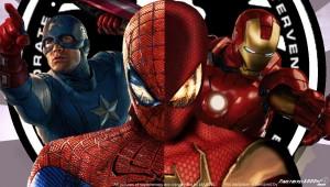 La ausencia del Spider Man, mantiene la expectativa