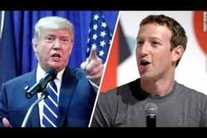 Republicano vs Facebook