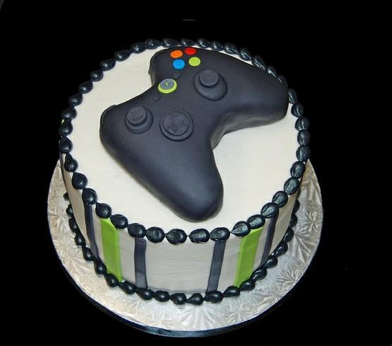 Control de Xbox.