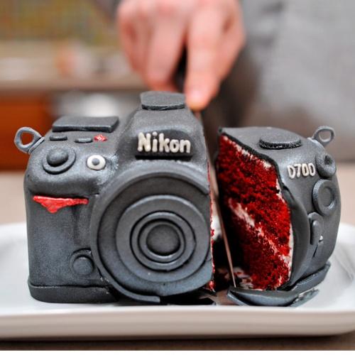 Para esos Geeks Fotógrafos y amantes de la fotografía.