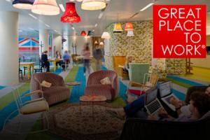 Great Place to Work enlista las mejores empresas para trabajar en TI y Telecom