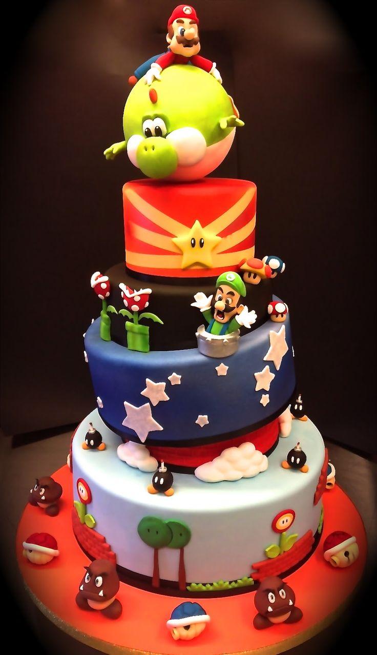 ¡ Súper Mario !