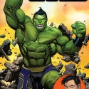 """Marvel anuncia """" The Totally Awesome Hulk """""""