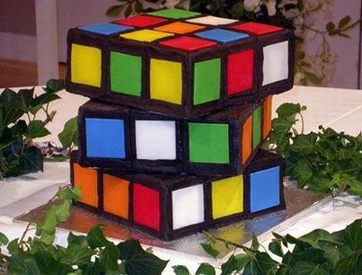 Excelente para los ingeniosos que les gusta armar el cubo.