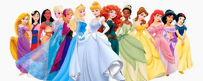 PrincesasDeDisney