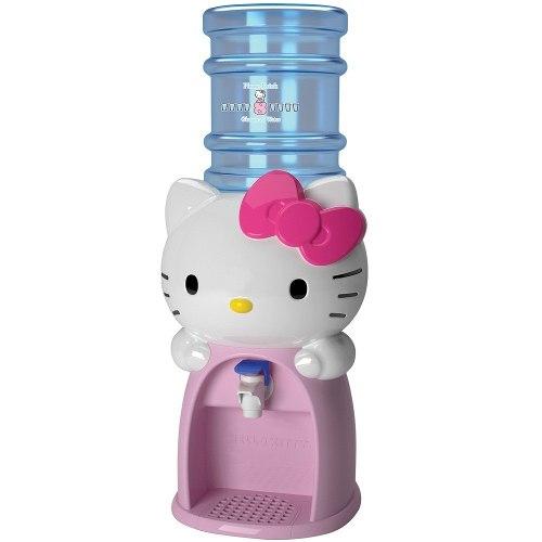 Dispenser-De-Agua-Hello-Kitty-
