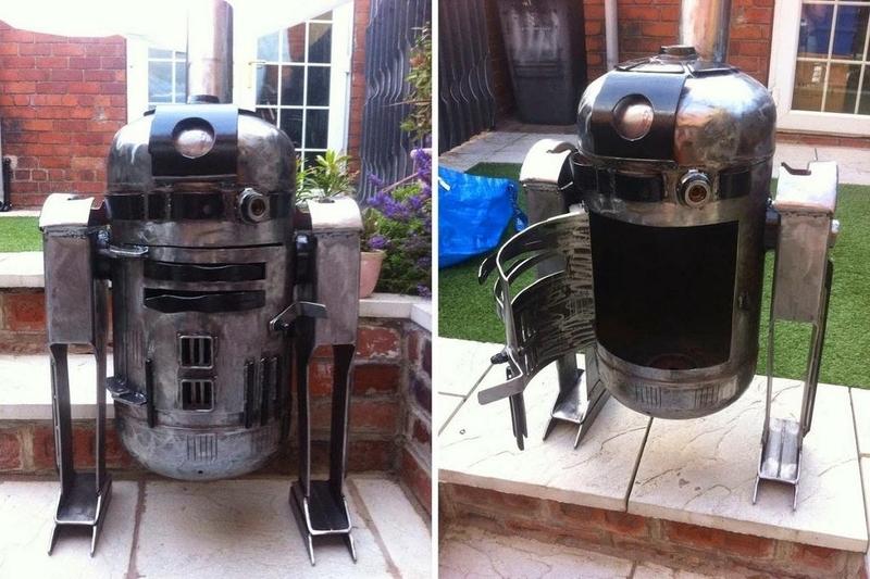 R2D2_grill_smoker