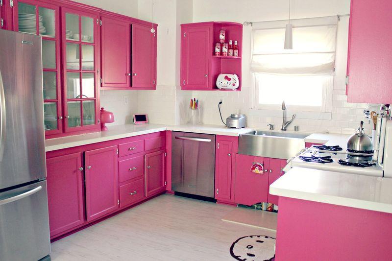 cocina-hello-kitty