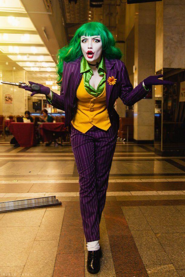 JokerDC