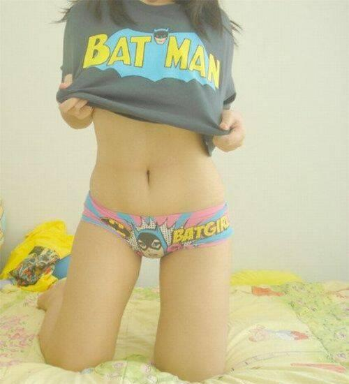 panty.batgirl