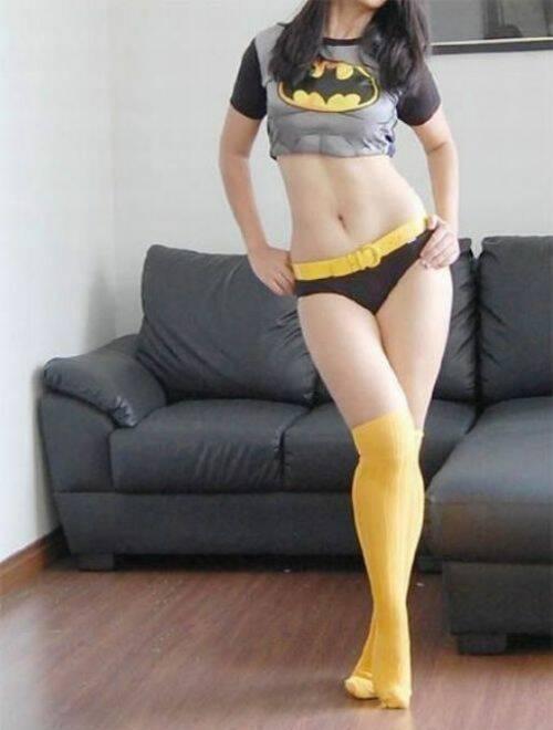 panty.batman