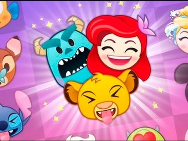 Emojis La Nueva Estrategia De Disney Para Estar En Tus Chats