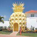 Conoce el hotel inspirado en la serie Bob Esponja