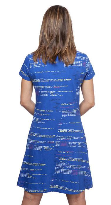 jluu_javascript_code_fit_flare_dress_back