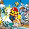 Nintendo lanzará esta tierna mercancía de Mario y Pikachu