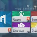 El nuevo modo Arcade de Overwatch contará con recompensas semanales