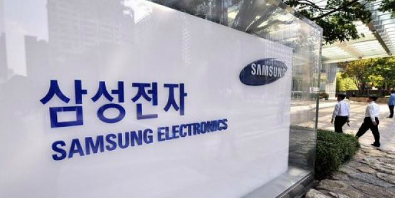 samsung-electronic