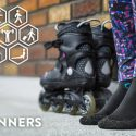 Skinners: calcetines-zapatos con los que será casi como estar descalzo